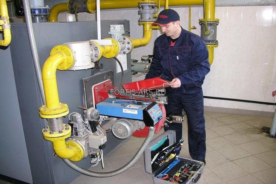и.а.шур газорегуляторные пункты и установки